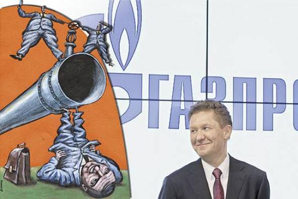 Дело — труба. Как «Газпром» зря тратит время и деньги