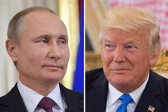 Вашингтону нужен хороший разговор Путина и Трампа