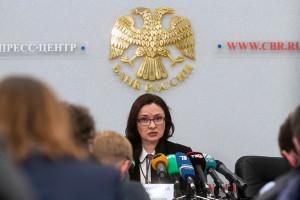 Сальдо текущих операций платежного баланса России стало отрицательным