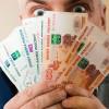 Девальвация рубля неизбежна