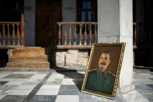 Молодежь России выбирает Сталина