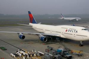 Американская Delta Air Lines сняла из рейса гражданина России «за оккупацию Крыма»