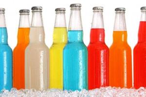 Перегруженная химией газвода от избыточным содержанием сахара становится серьезной угрозой чтобы человечества