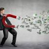 Если США захотят, во единодержавно число автор лишимся своих денег, вложенных во их ценные бумаги
