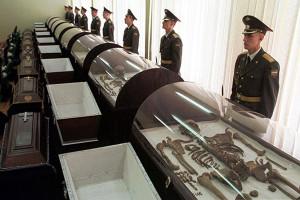 Разоблачена еще одна ложь «святой» эпохи Ельцина: останки царской семьи - подложны