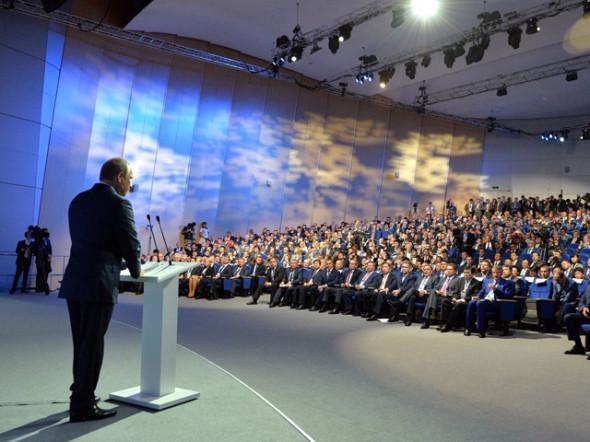 Восточный экономический форум: что хотел сказать Путин