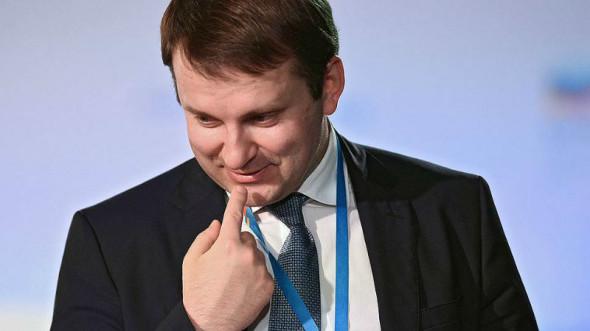 Господин Орешкин - министр не экономического развития, а деградации экономики
