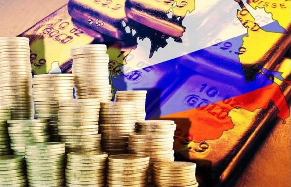 Россия хранит в США почти половину годового бюджета страны. Почему?