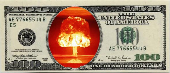 Не пора ли остановить экономических террористов запада?