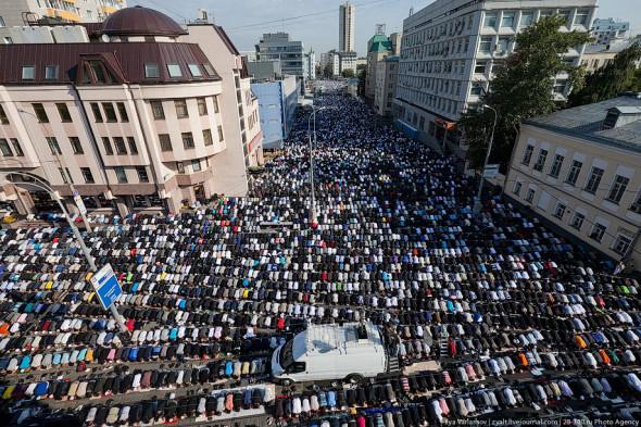 Привлекающие гастарбайтеров наносят России колоссальный и финансовый ущерб