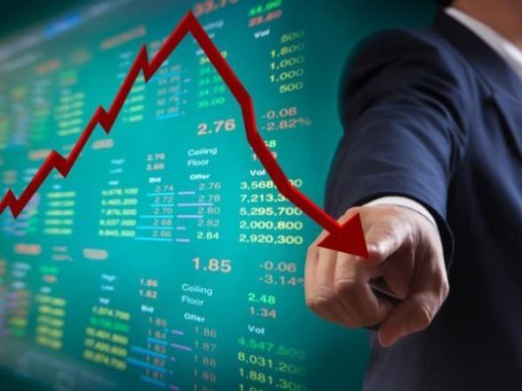 Кризис начинает самовоспроизводиться — экономические итоги 2017 года