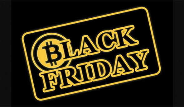 Что означает «черная пятница» биткоина?