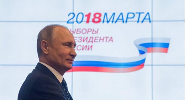 Огромное количество людей предельно критически относятся к Путину. Но поддерживают...
