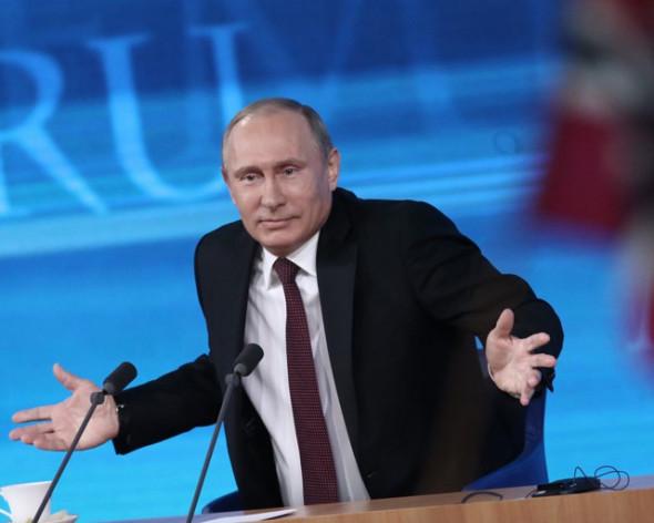 Выборы-2018: пигмеи во власти раздербанят остатки величия страны