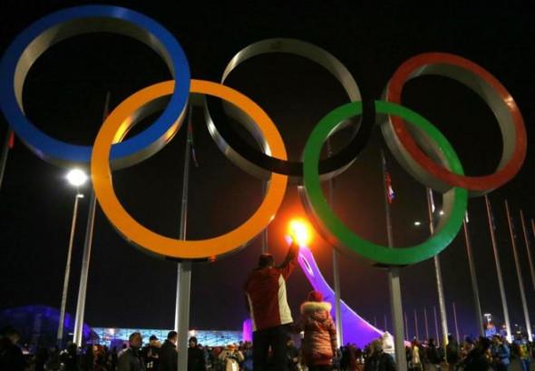 Вы будете смотреть олимпийские телетрансляции?