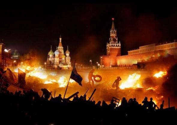 «Друзья Путина» готовят государственный переворот?