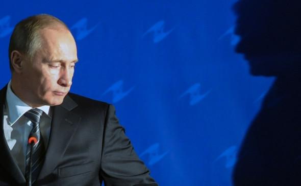 Кто преемник Путина? Перебирая трепещущий под руками шорт-лист...