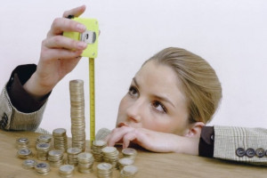 Сказочный рост зарплат не находит подтверждения в динамике товарооборота