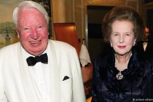 «Партнеров» надо понимать: премьер Великобритании насиловал детей и топил их трупы в море