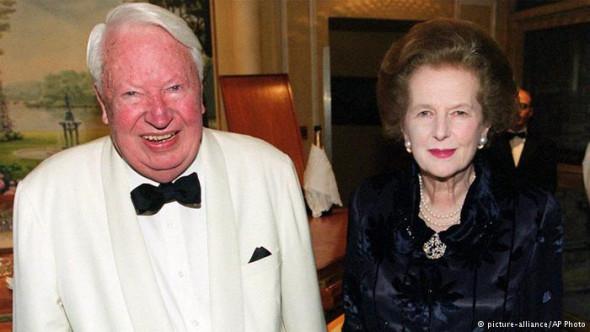 Полиция Британии знала, что премьер-министр изнасиловал и утопил мальчика на личной яхте в 70- х годах