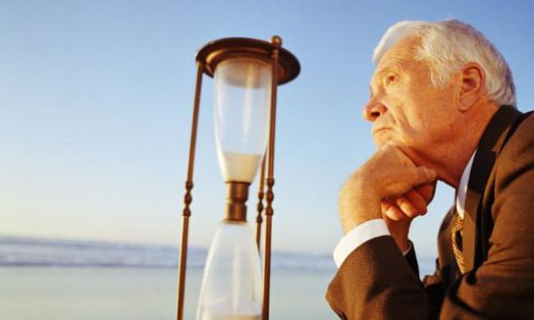 Повышение пенсионного возраста вместо прогрессивного налогообложения
