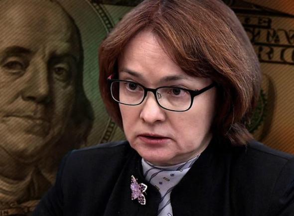 В ситуации ослабления рубля бездействие ЦБ оказалось лучше, чем действие