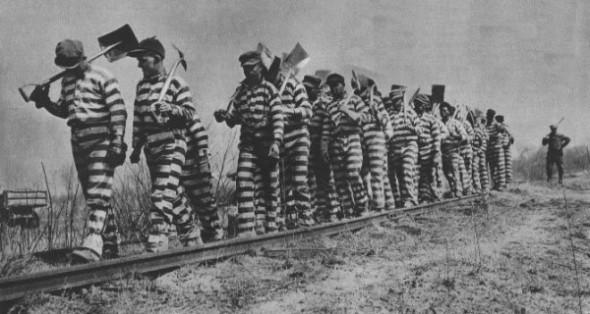 Скованные одной цепью: американский ГУЛАГ возник более чем за 60 лет до советского и просуществовал дольше