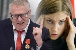Назначение Поклонской преемницей по ЛДПР было бы гениальным ходом Жириновского