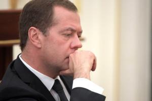 Медведев спишет очередной провал на «идеального козла отпущения»