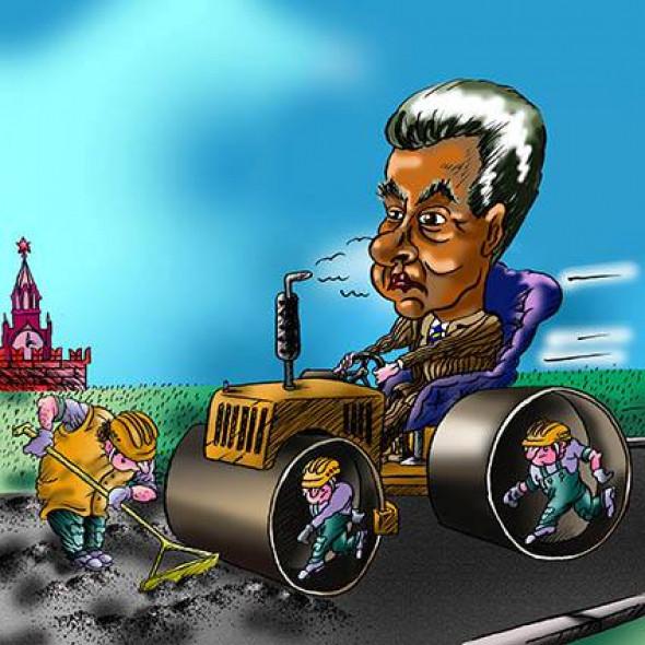 Сергей Собянин приступил к активному претворению в жизнь принципа «люди – новая нефть»