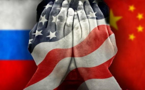 США развязали холодную войну в науке, обрекая себя на отставание от Китая, а великих ученых - на самоубийство