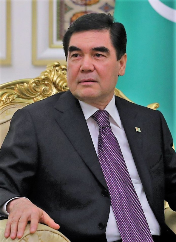 Президент Туркмении отравлен?