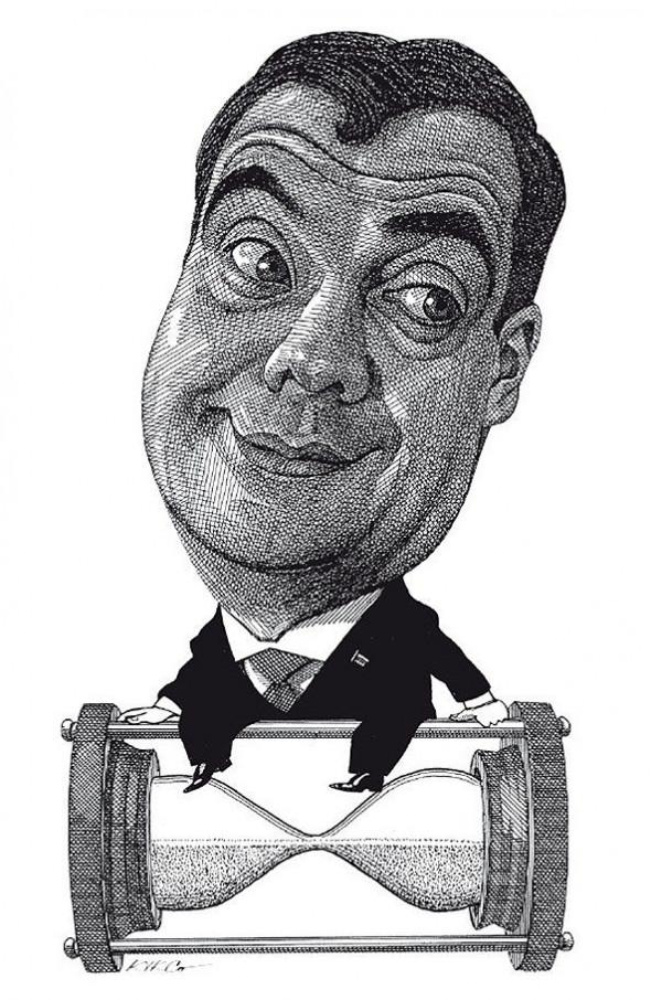 «У Медведева все в порядке, домик для уточек не покосился»