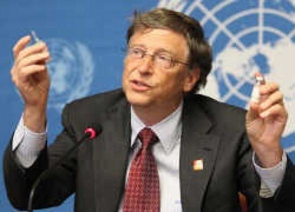 «Доктор смерть»? Зачем Билл Гейтс фактически захватил Всемирную Организацию Здравоохранения (ВОЗ) – и при чем здесь коронабесие